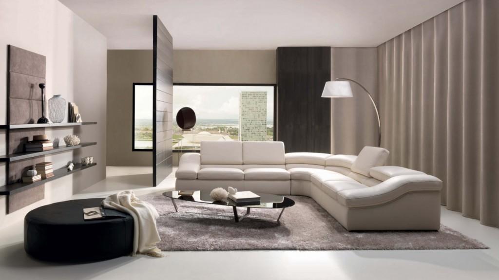 bel mebel dnevna soba