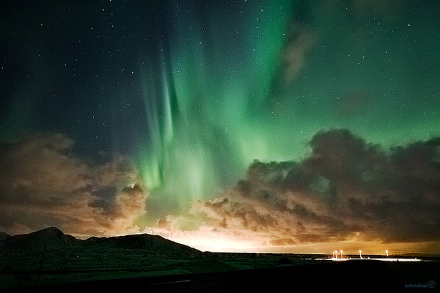 galerija aurora borealis