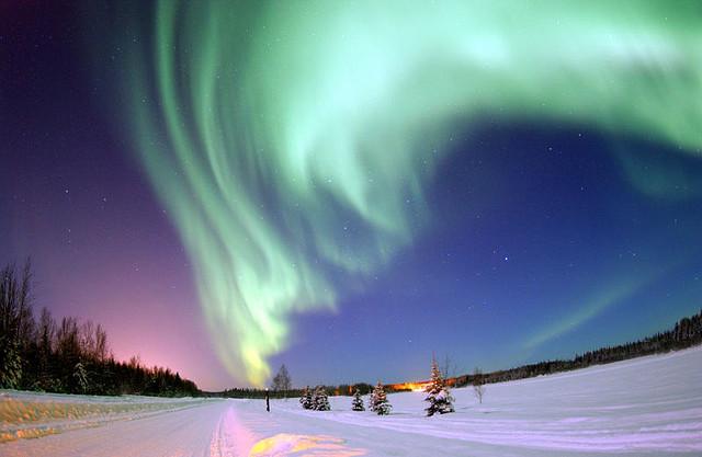 Северна светлина