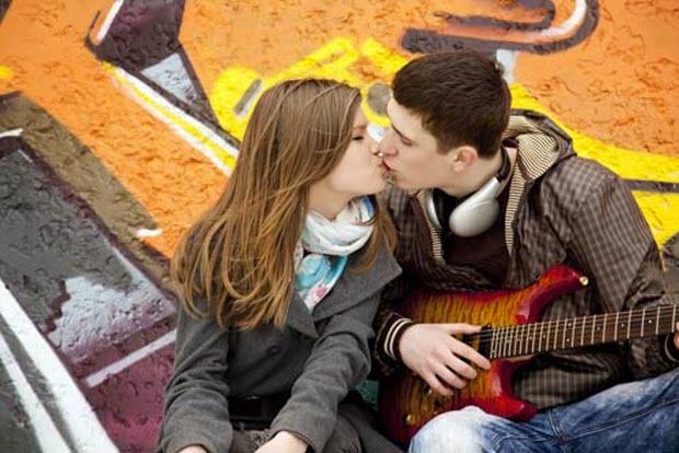 Првата љубов на вашиот тинејџер