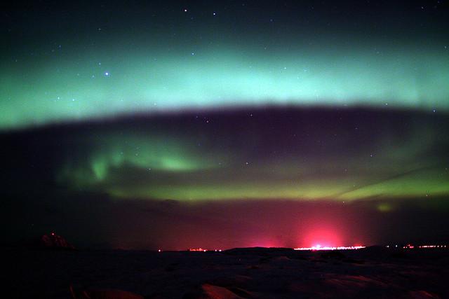 zajdisonce aljaska aurora