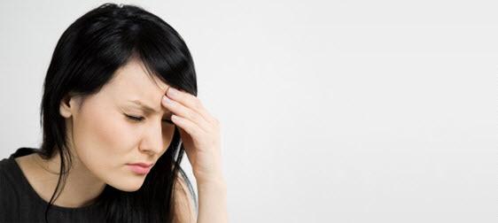 zamor simptom na bremenost