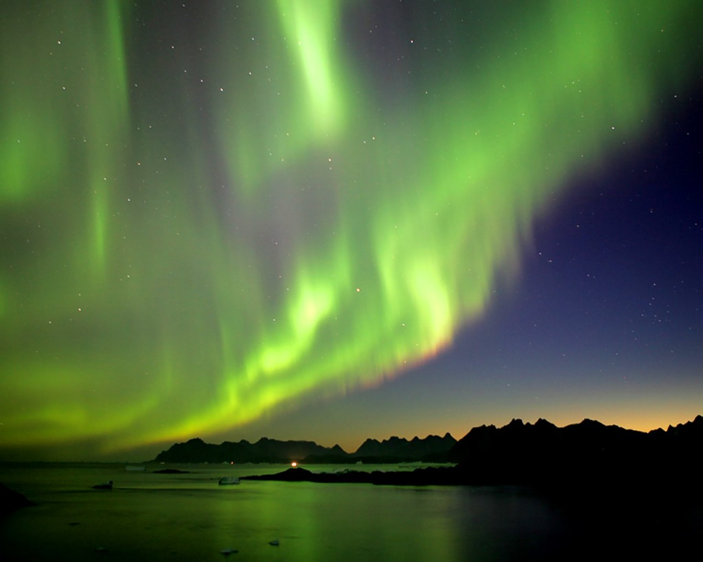 zoltnikava aurora borealis