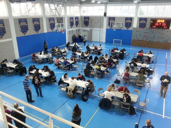 Средношколци се изборија за бронзениот медал во конкуренција од 16 тима од различни земји во Централна и Источна Европа